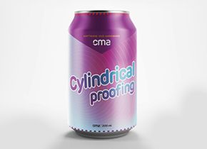 Cylindrical Proofing