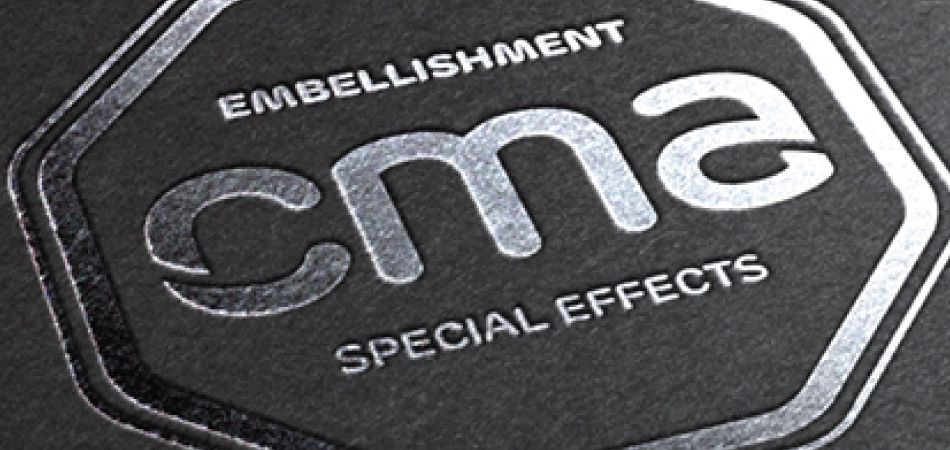 CMA ColorPack Prototyping Proofing Embellishment Special Effects