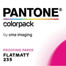 Pantone Colorpack by CMA Imaging