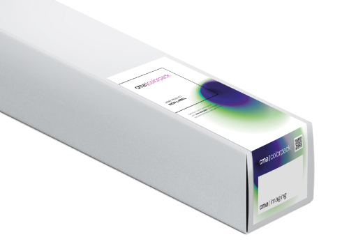 CO-RFAD-75, 24in x 82ft - 61cm x 25m: CMA ColorPack Optical Clear Adhesive Polyester
