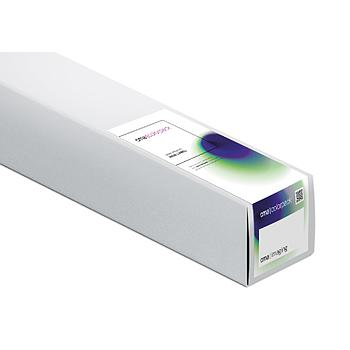 CO-RVAD-100, 30in x 130ft - 76.2cm x 40m: CMA ColorPack White Adhesive Vinyl